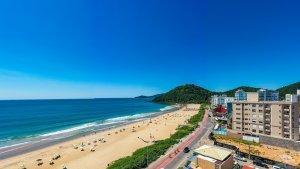 4 motivos para morar na Praia Brava, em Itajaí