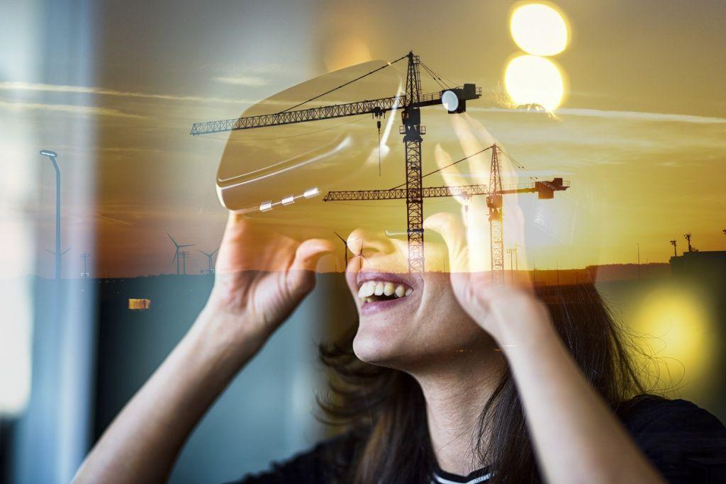 You are currently viewing Inovação na construção civil: por que é importante?
