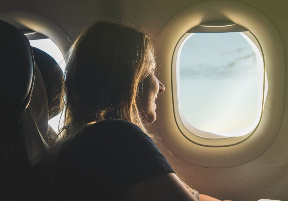Read more about the article 3 benefícios de viajar pelo mundo