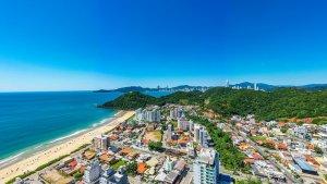 Read more about the article Conheça um pouco da história da Praia Brava, em Itajaí