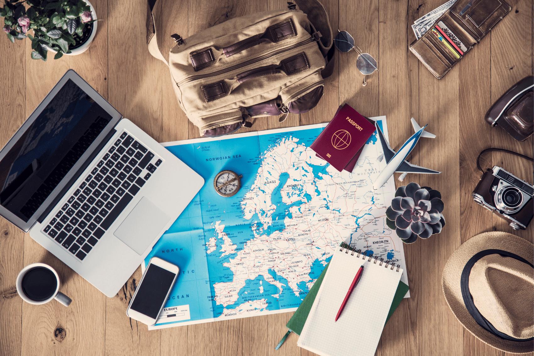 Read more about the article 5 cidades ao redor do mundo que você deve conhecer