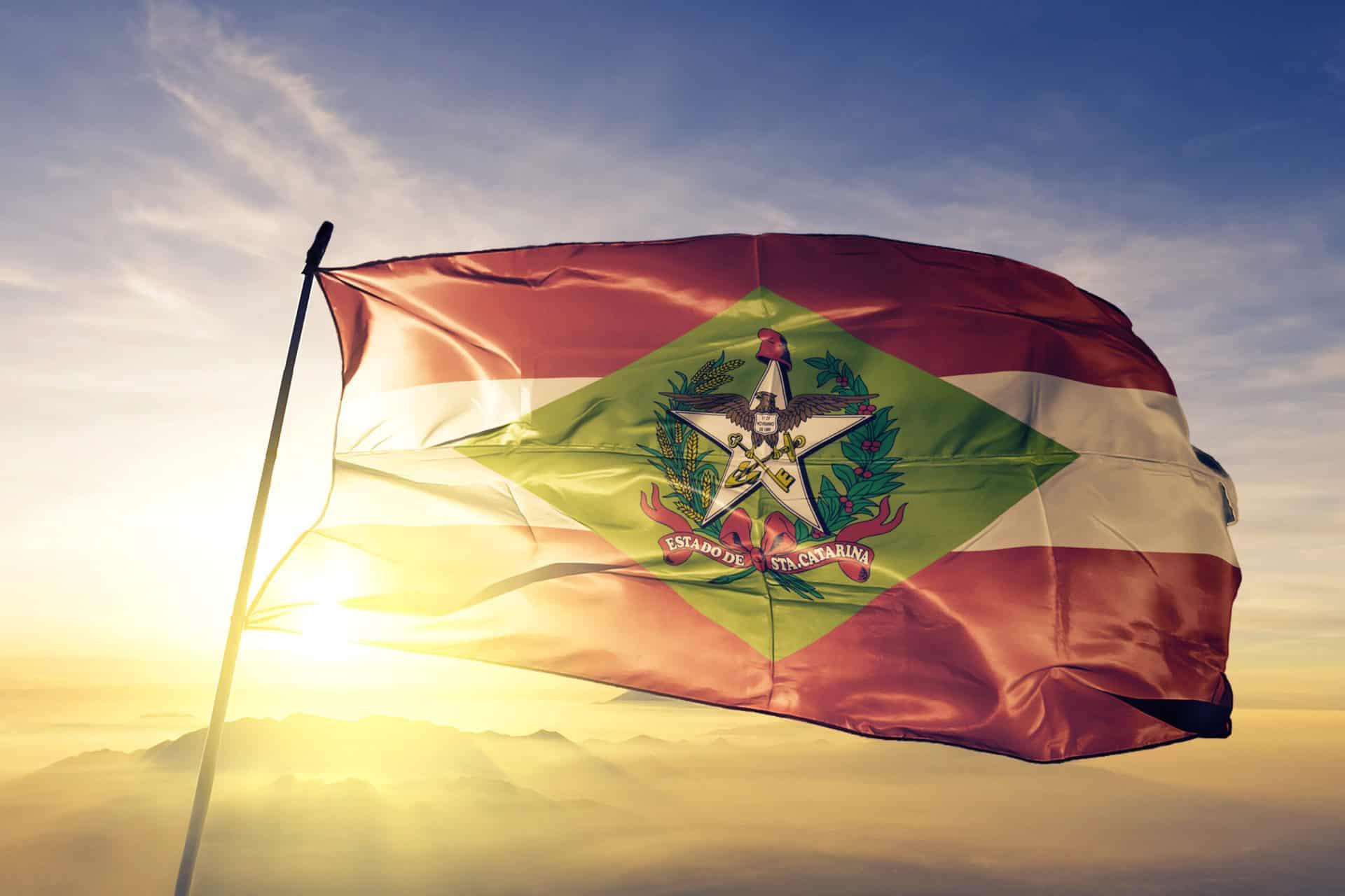 Read more about the article 5 praias de Santa Catarina que você deve conhecer!