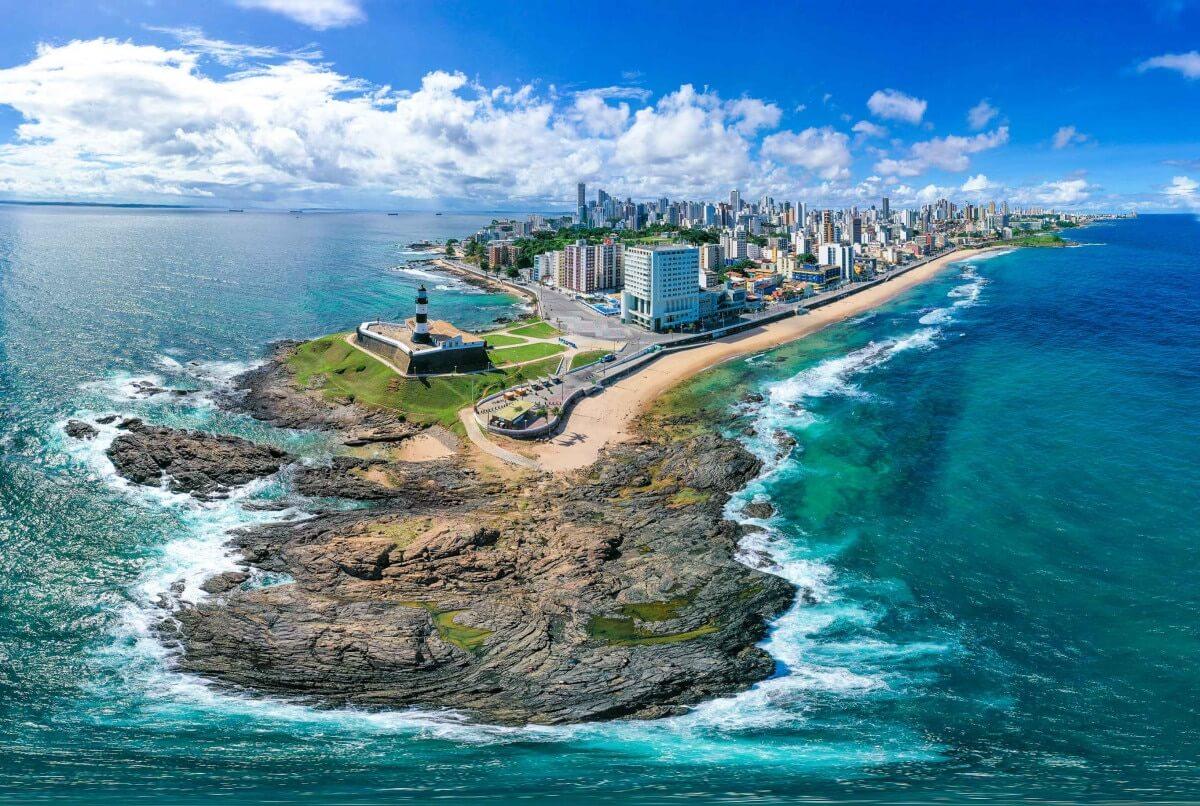 Read more about the article Praias do Nordeste: conheça as melhores!