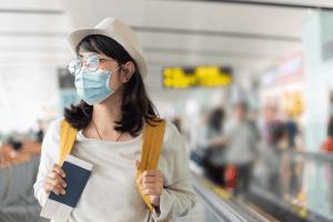 Read more about the article Como viajar com segurança após a pandemia?